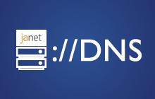 Janet Domain Naming Administration Advert