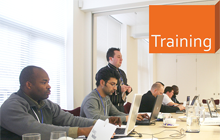 Jisc Training
