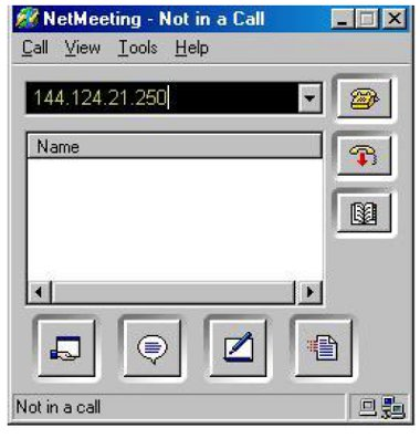 windows netmeeting
