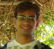Ajit Khodke's picture