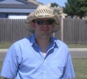 Scott Armitage's picture